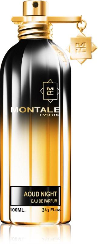 Montale Aoud Night Parfumovaná voda unisex 100 ml