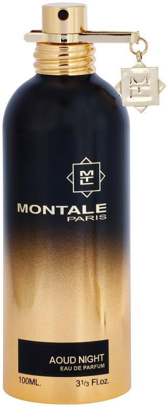Montale Aoud Night Parfumovaná voda tester unisex 100 ml