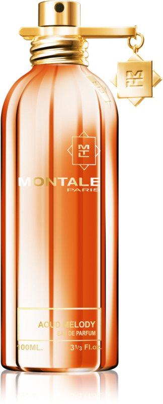 Montale Aoud Melody eau de parfum teszter unisex 100 ml