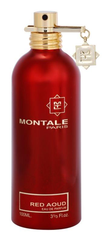 Montale Red Aoud woda perfumowana tester unisex 100 ml
