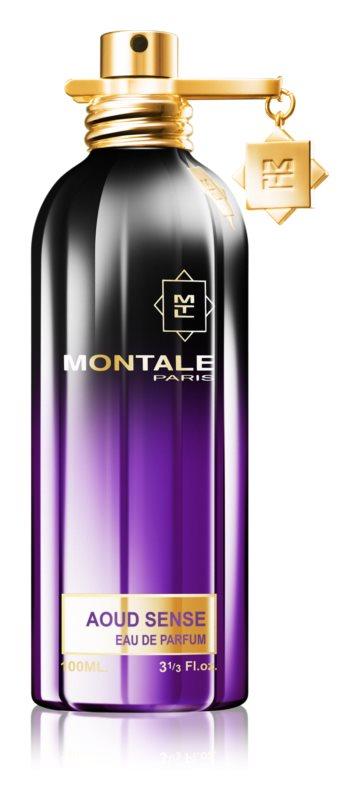 Montale Aoud Sense parfémovaná voda unisex 100 ml
