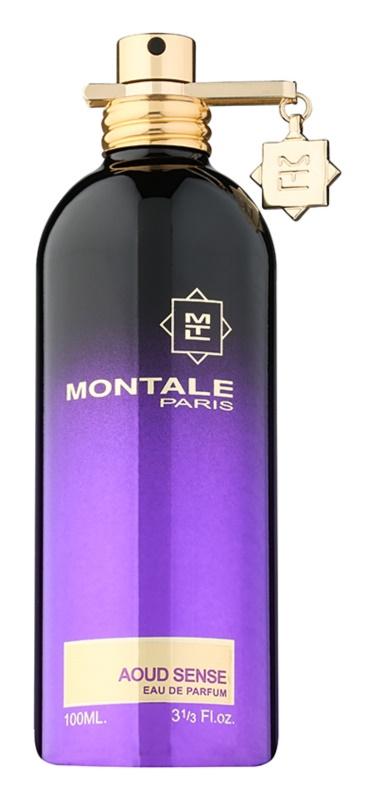 Montale Aoud Sense парфумована вода тестер унісекс 100 мл