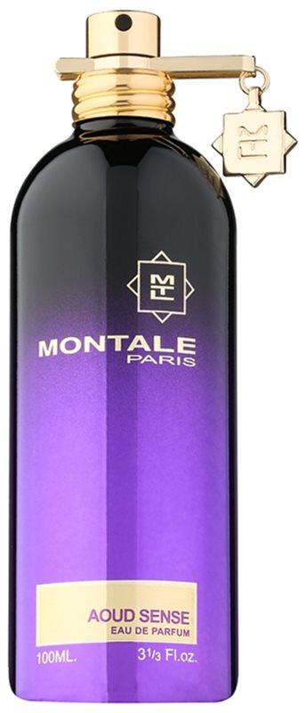 Montale Aoud Sense parfémovaná voda tester unisex 100 ml