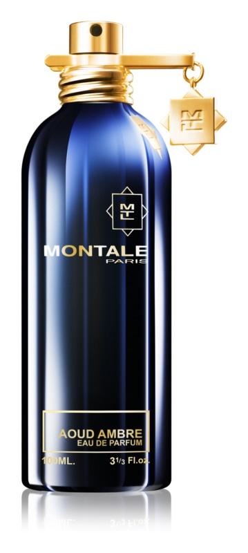 Montale Aoud Ambre woda perfumowana unisex 100 ml