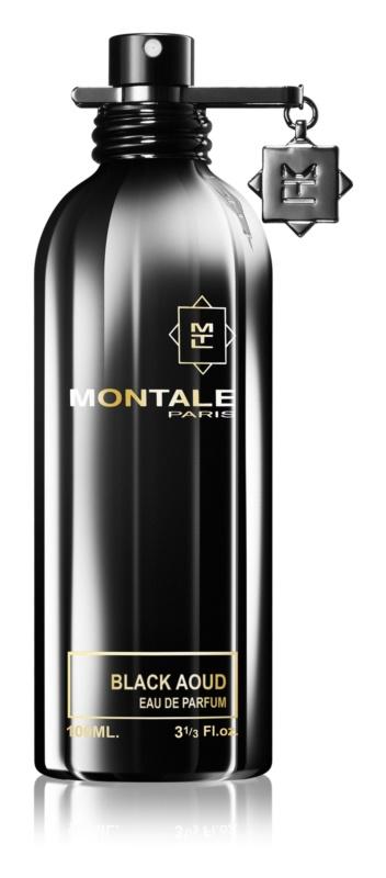 Montale Black Aoud eau de parfum pentru bărbați 100 ml