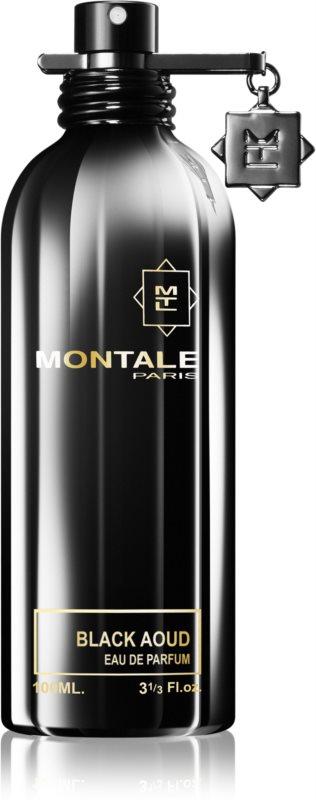 Montale Black Aoud woda perfumowana dla mężczyzn 100 ml