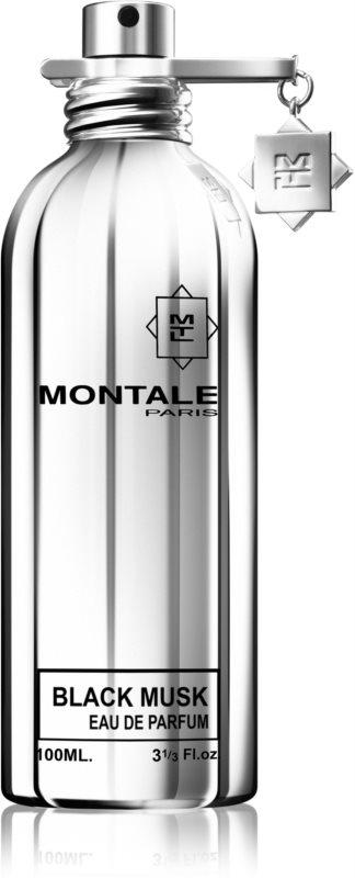 Montale Black Musk woda perfumowana unisex 100 ml