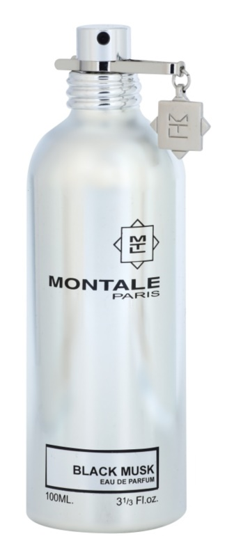 Montale Black Musk Parfumovaná voda tester unisex 100 ml