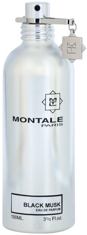 Montale Black Musk woda perfumowana tester unisex 100 ml