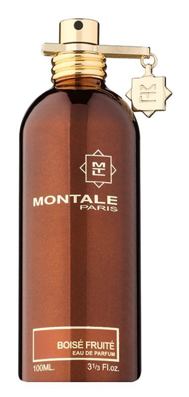 Montale Boise Fruite woda perfumowana tester unisex 100 ml