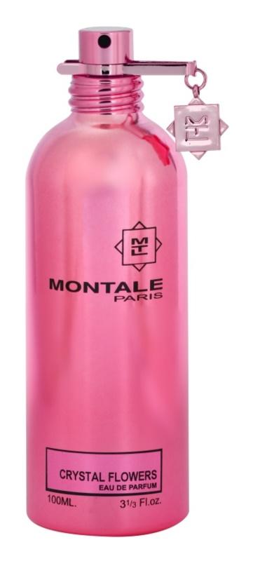 Montale Crystal Flowers parfumovaná voda tester unisex 100 ml