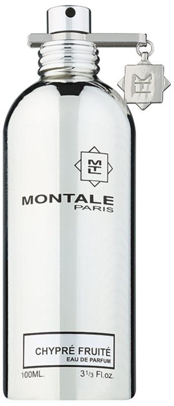 Montale Chypré Fruité parfémovaná voda tester unisex 100 ml