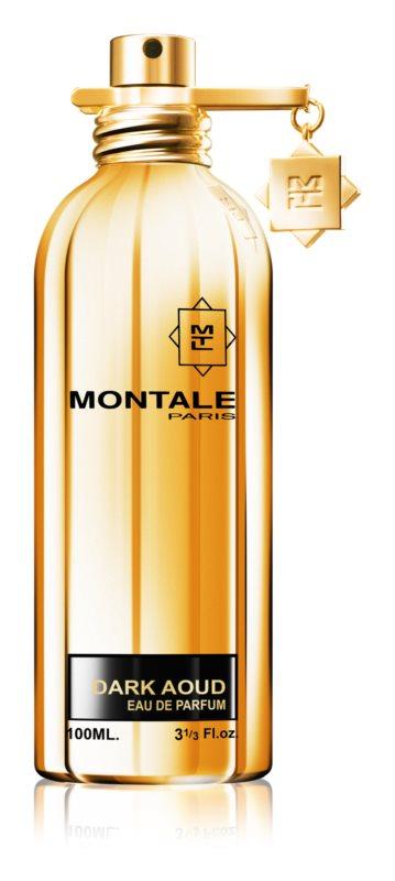 Montale Dark Aoud парфюмна вода унисекс 100 мл.