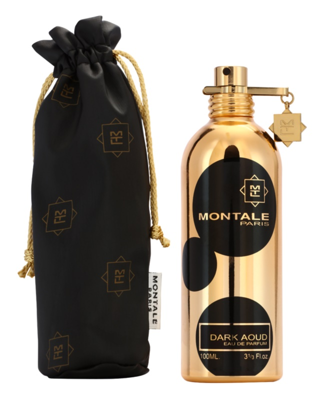 Montale Dark Aoud parfémovaná voda tester unisex 100 ml