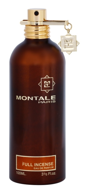 Montale Full Incense woda perfumowana tester unisex 100 ml