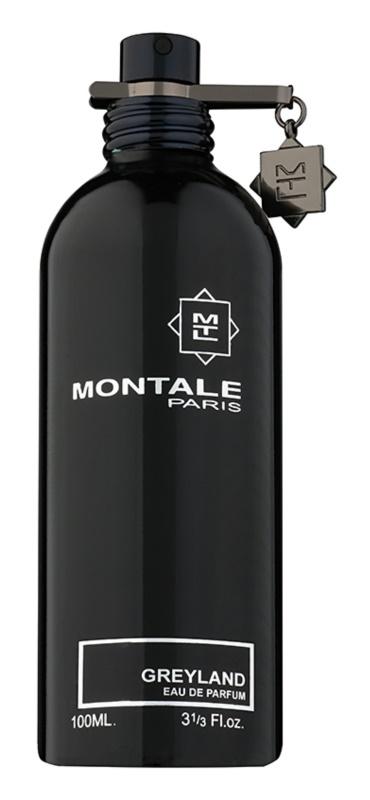 Montale Greyland parfémovaná voda tester unisex 100 ml
