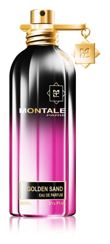 Montale Golden Sand parfémovaná voda unisex 100 ml