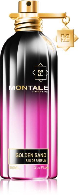 Montale Golden Sand Parfumovaná voda unisex 100 ml