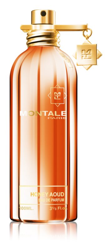 Montale Honey Aoud Eau de Parfum unisex 100 μλ