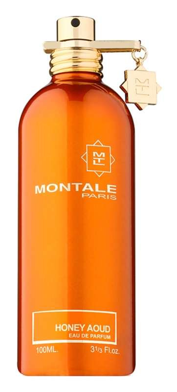 Montale Honey Aoud Parfumovaná voda tester unisex 100 ml