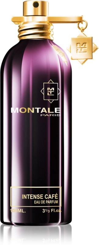 Montale Intense Cafe eau de parfum mixte 100 ml