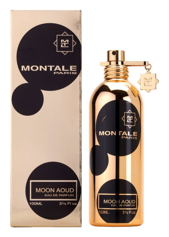 Montale Moon Aoud parfémovaná voda unisex 100 ml