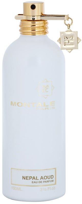 Montale Nepal Aoud parfémovaná voda tester unisex 100 ml