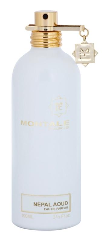 Montale Nepal Aoud woda perfumowana tester unisex 100 ml