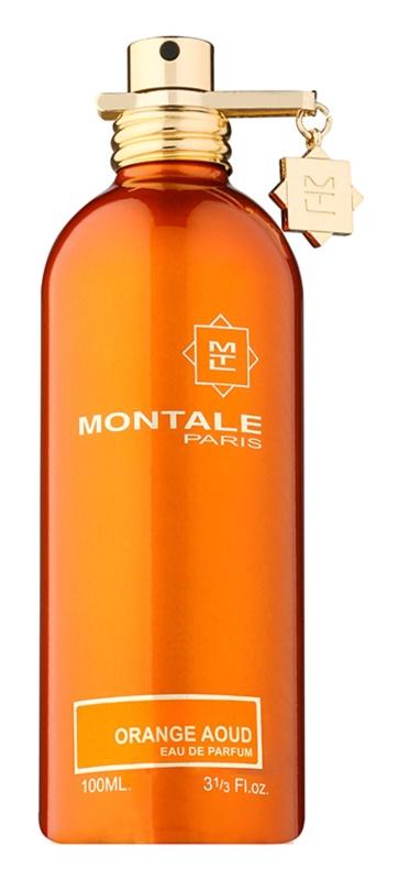 Montale Orange Aoud woda perfumowana tester unisex 100 ml