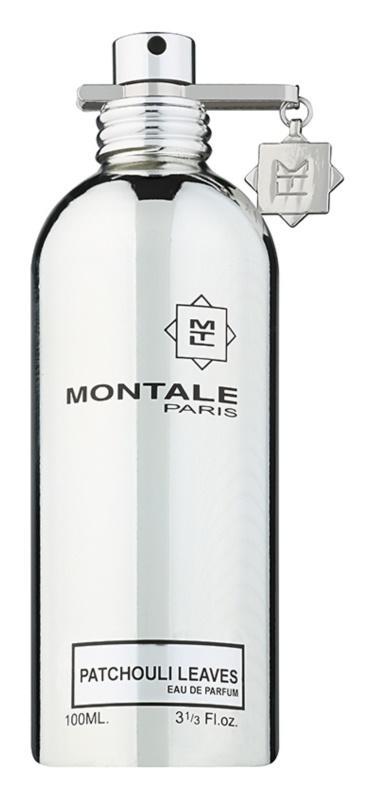 Montale Patchouli Leaves parfémovaná voda tester unisex 100 ml