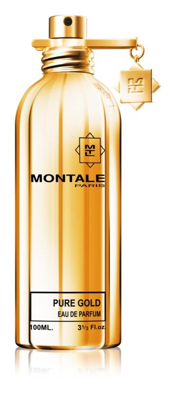 Montale Pure Gold parfumska voda za ženske 100 ml