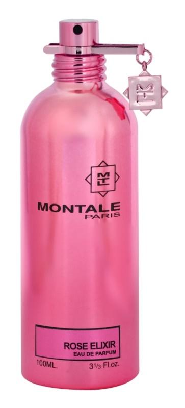 Montale Rose Elixir eau de parfum teszter nőknek 100 ml
