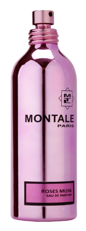Montale Roses Musk парфюмна вода тестер за жени 100 мл.