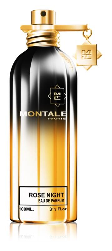Montale Rose Night Parfumovaná voda unisex 100 ml