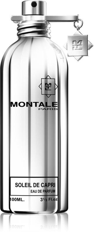 Montale Soleil De Capri parfumska voda uniseks 100 ml