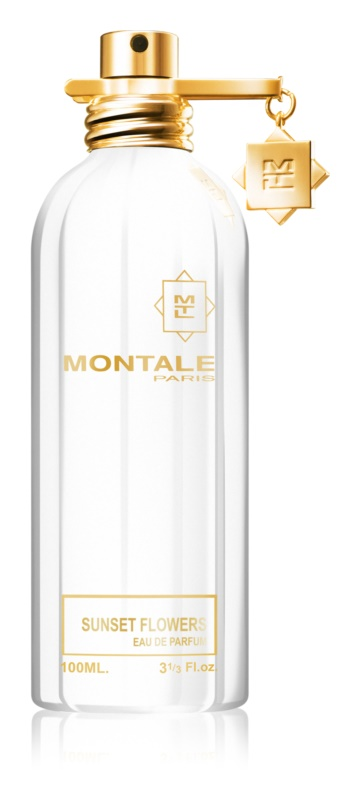 Montale Sunset Flowers eau de parfum unisex 100 ml