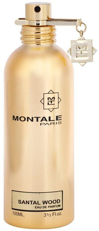 Montale Santal Wood eau de parfum teszter unisex 100 ml