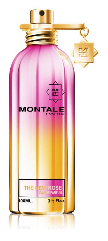 Montale The New Rose Parfumovaná voda unisex 100 ml
