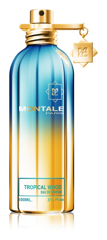 Montale Tropical Wood Parfumovaná voda unisex 100 ml
