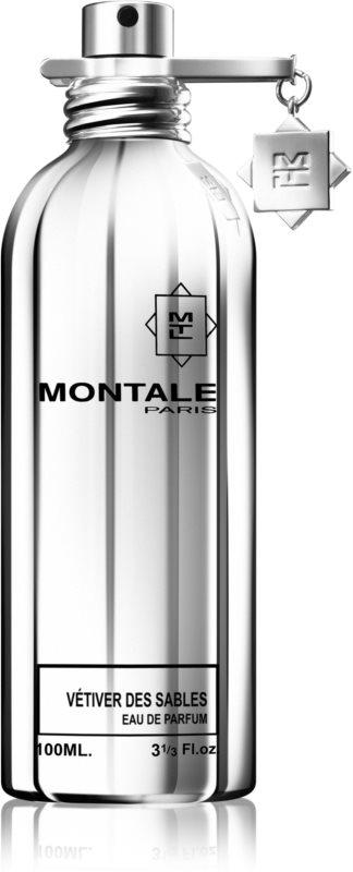 Montale Vetiver Des Sables parfumska voda uniseks 100 ml
