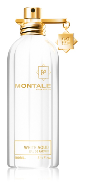 Montale White Aoud woda perfumowana unisex 100 ml