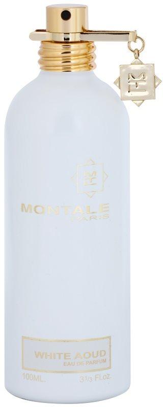 Montale White Aoud парфюмна вода тестер унисекс 100 мл.