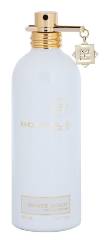 Montale White Aoud eau de parfum teszter unisex 100 ml