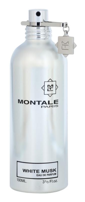 Montale White Musk woda perfumowana tester unisex 100 ml