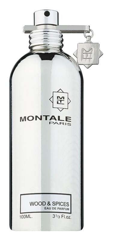 Montale Wood & Spices парфумована вода тестер для чоловіків 100 мл