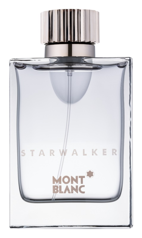 Montblanc Starwalker Eau de Toilette for Men 75 ml