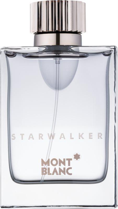 Montblanc Starwalker Eau de Toilette para homens 75 ml