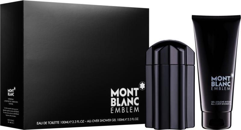 Montblanc Emblem Gift Set VI.
