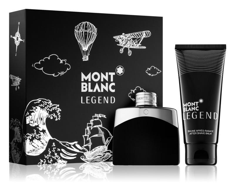 Montblanc Legend Geschenkset II.