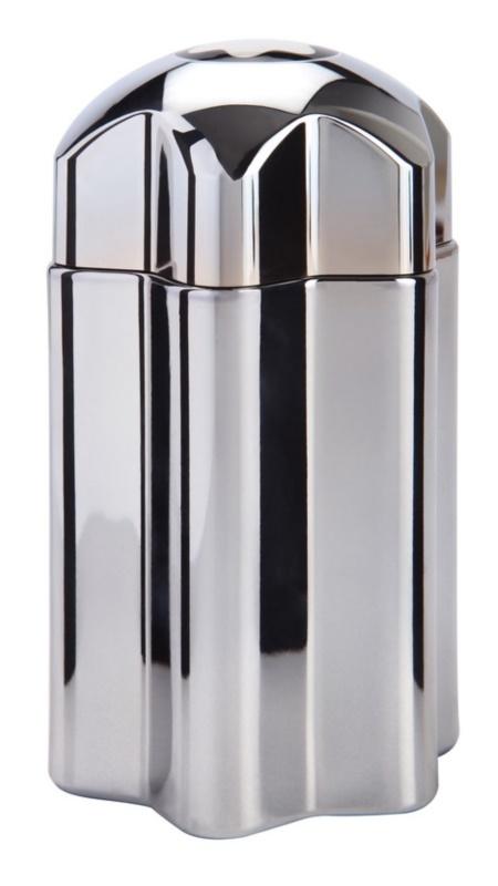 Montblanc Emblem Intense eau de toilette férfiaknak 100 ml